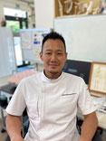 豊田市の接骨院 おおつか接骨院 院長の顔写真