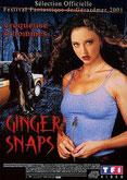 Ginger Snaps de John Fawcett