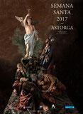 Carte de la Semana Santa de Astorga 2017