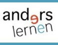 Logo: anders lernen