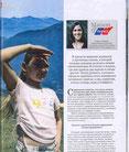 Interview dans Autour de la France