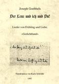 Karin Schröder/™Gigabuch Forschung/Heft 11/1918