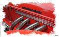 Logo 1935 Auburn 851 Speedster mit Link zum Originalbild