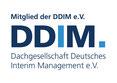 Logo DDIM