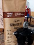Espresso Rösterei Radebeul