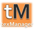 Logo texManager