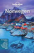Lonely Planet Reiseführer Norwegen