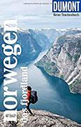 DuMont Reise-Taschenbuch Norwegen. Das Fjordland Reiseführer plus Reisekarte. Mit besonderen Autorentipps und vielen Touren.