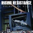 RISING RESISTANCE - Primetime Riot