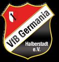 """hier zur Webseite des """"VfB Germania"""""""