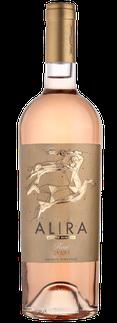 ALIRA ROSÉ - Qualitätsweine aus Rumänien