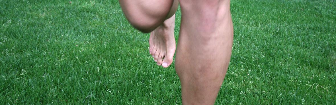 Dr. Matthias Marquardt - Marquardt Running-Fußtraining