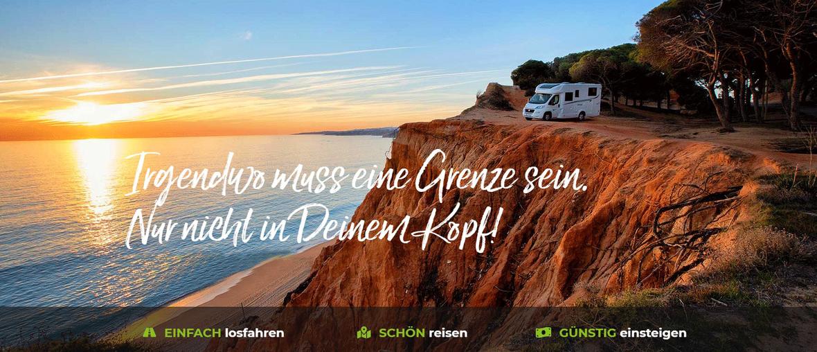 Forster Reisemobile Titelbild 2020