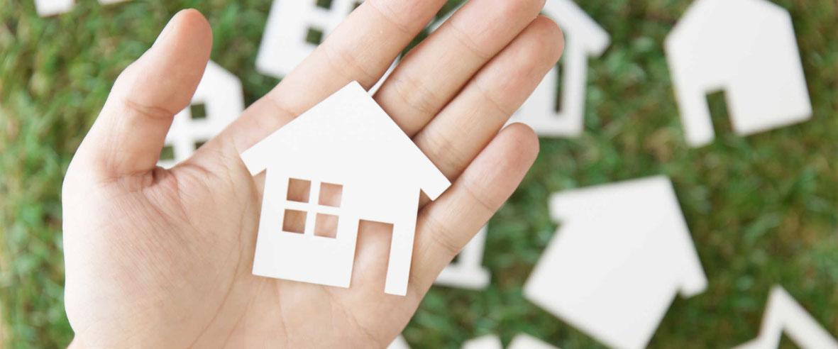 Kaufvertrag über eine Immobilie, alle wichtigen Begriffe