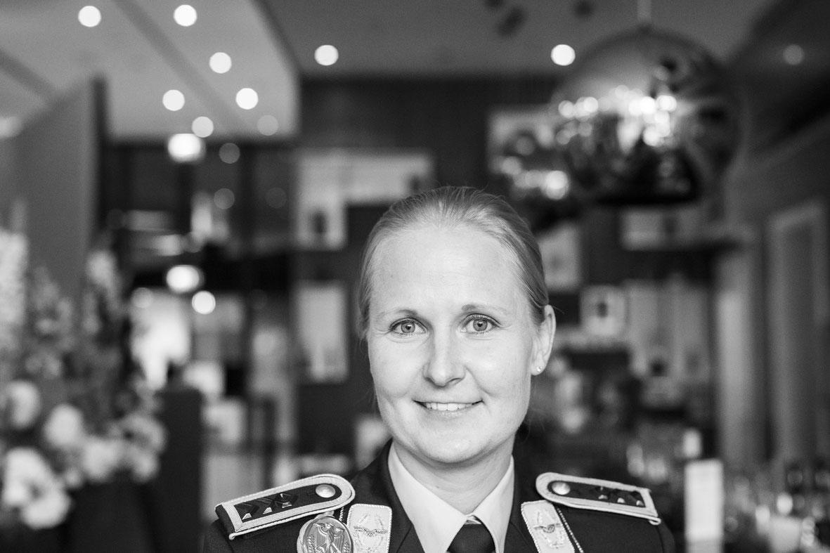 """Veteran Insa Eckert fotografiert Nikon Z7II und Nikkor Z 50mm F/1: 1,2 S beim Fotoshooting """"Gesichter des Lebens"""""""