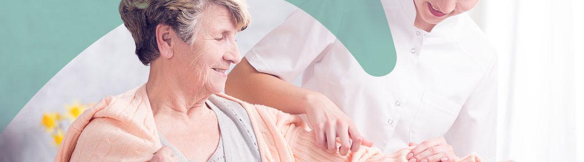 CareCrew Gesundheitsdienste in Neuss pflegt