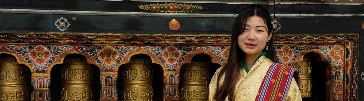 Abwechslungsreiche Reise abseits der Touristenpfade in Bhutan - Besuche bei lokalen Familien