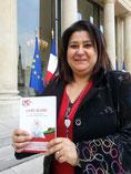 Mina Daban Palais Elysée LMC France livre blanc President republique