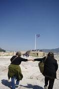 Walfahrt 8 in Griechenland