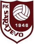 FK Sarajevo Logo Wappen
