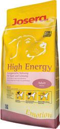 Josera High Energy - для взрослых собак с повышенной активностью