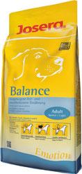 Josera Balance – корм для пожилых собак и собак с излишним весом