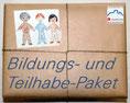 Bildungs- und Teilhabe-Paket