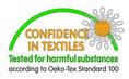 Wasserbasierten Farben Oeko-Tex Standard 100