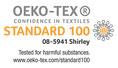Oeko-Tex Standard 100 Textilien