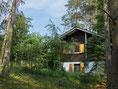 Ferienhaus im Wendland, ruhig gelegen