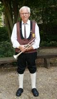 Ehrendirigent Gottfried Thelen