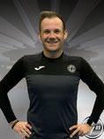 Schatzmeister, Abteilungsleiter Futsal: Michael Wehling