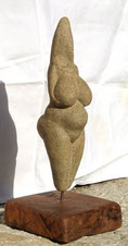 Venere paleolitica