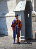 Guarda Suíça do Papa