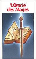 Oracle des Mages, Pierres de Lumière, tarots, lithothérpie, bien-être, ésotérisme