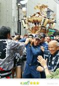 mamezoさん: 久我山稲荷神社例大祭