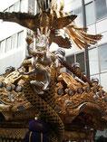 seaさん:神田祭