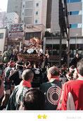 ともチンっ♪さん: 下谷神社例大祭