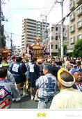 vwkaz69さん: 氷川神社夏祭り