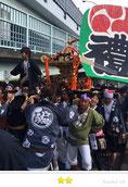 ともちんっ♪さん: 戸田水神社祭礼