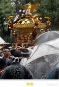 kohtomoさん: 靖国神社秋季例大祭
