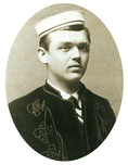 August Siebert als Wingolfit