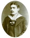 Bootsmaat Heinrich Siebert