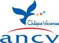 Nous acceptons les Chèques Vacances ANCV
