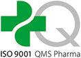 Iso 9001 QMS Pharma