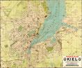 Stadtplan von 1912