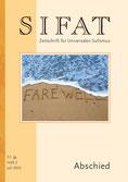 Sifat - Zeitschrift für Universalen Sufismus - Verlag Heilbronn: Aktuelle Ausgabe April 2021 - Klangbrücken