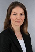 Ramona Rinck -  (Dipl. Sozialpädagogin) in der Funktion als UBUS-Fachkraft