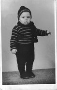 Mein Vater Falk Johannes Schkade Dezember 1950