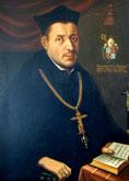 Abt Franz Troger
